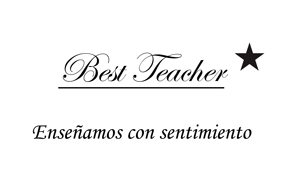 SILVIA VICENTE DOMINGUEZ - BEST TEACHER